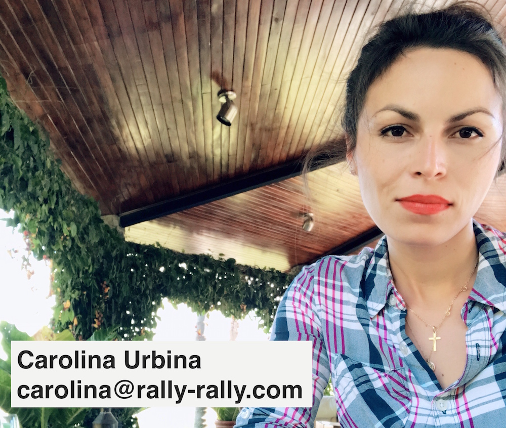 Carolina Equis Rally Team