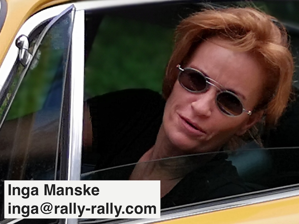 IM Equis Classic Rally Team