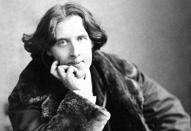 Oscar Wilde Equis Rallies History & Philosophy