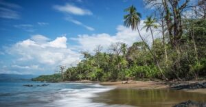 Drake Bay Osa Peninsula Costa Rica Classic Touring